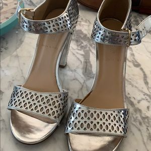 Beautiful J Crew heels 👠